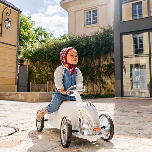 Baghera Snow White Rider