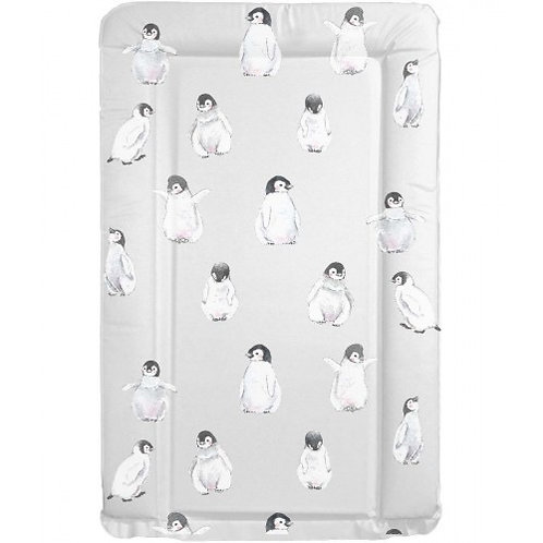 Penguin Party Changing Mat