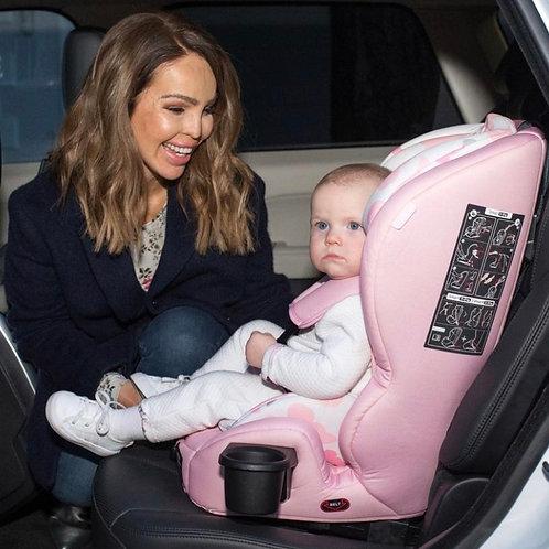 Katie Piper Group 1/2/3 Butterflies Car Seat