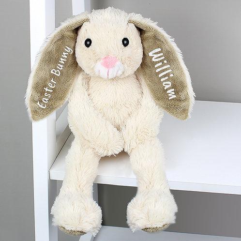 Personalised Bunny Rabbit
