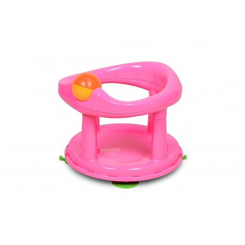 Safety 1st Swivel Bath Seat in Pink
