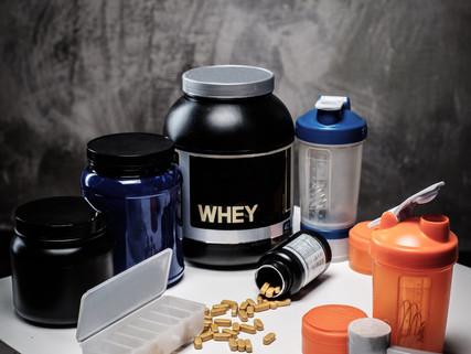 Proteinshakes für Alle ? Wie sinnvoll sind sie eigentlich ?