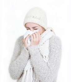 Die Erkältung optimal behandeln !