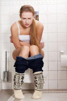 Durchfall, Diarrhoe, Elektrolytverlust