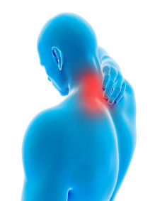 """Nackenschmerzen ? Einige Tipps gegen den """"Handynacken"""""""