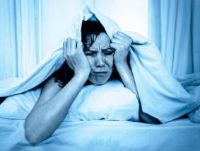 Ein-oder Durchschlafstörungen, kurzfristig ein Fall für die Selbstmedikation.