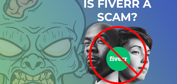 It's 2021, do you still think Fiverr is a scam?