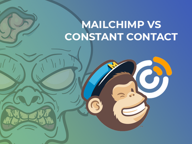 Mailchimp Vs Constant Contact- Which One Is Easier To Manage