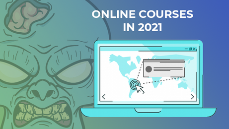 How Online Courses Can Improve Your Life In 2021