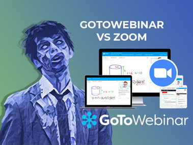 Did GoToWebinar fall off after the COVID-19 Zoom hype?
