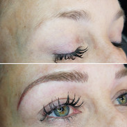 Patchy Brows/Missing Brows?