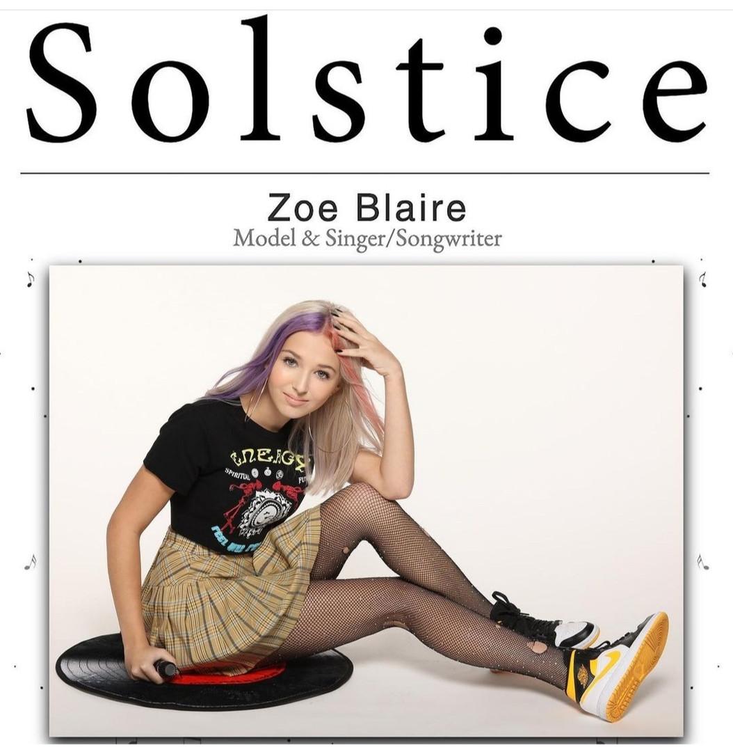 Solstice Magazine