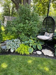 A Garden Tour