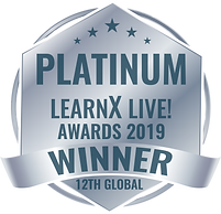 2019 LearnX Platinum Logo.png