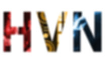 HVN Picture letters (white surroundings)