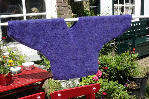 Softy mohair sweater