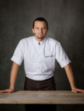 Arnaud Private Sushi Chef Uminono Melbourne