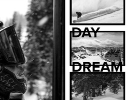 DAY DREAM from THAT FEELING (ZINE), 2019