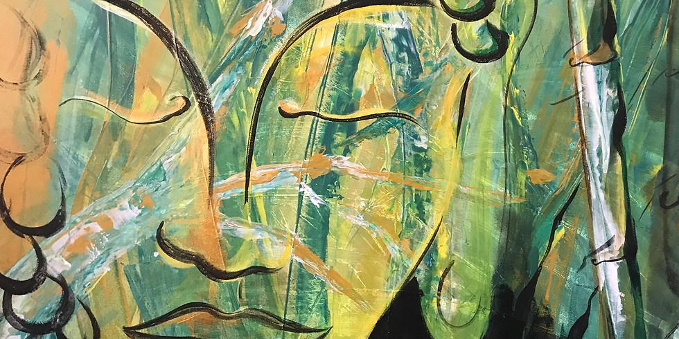 Chakra Art Retreat