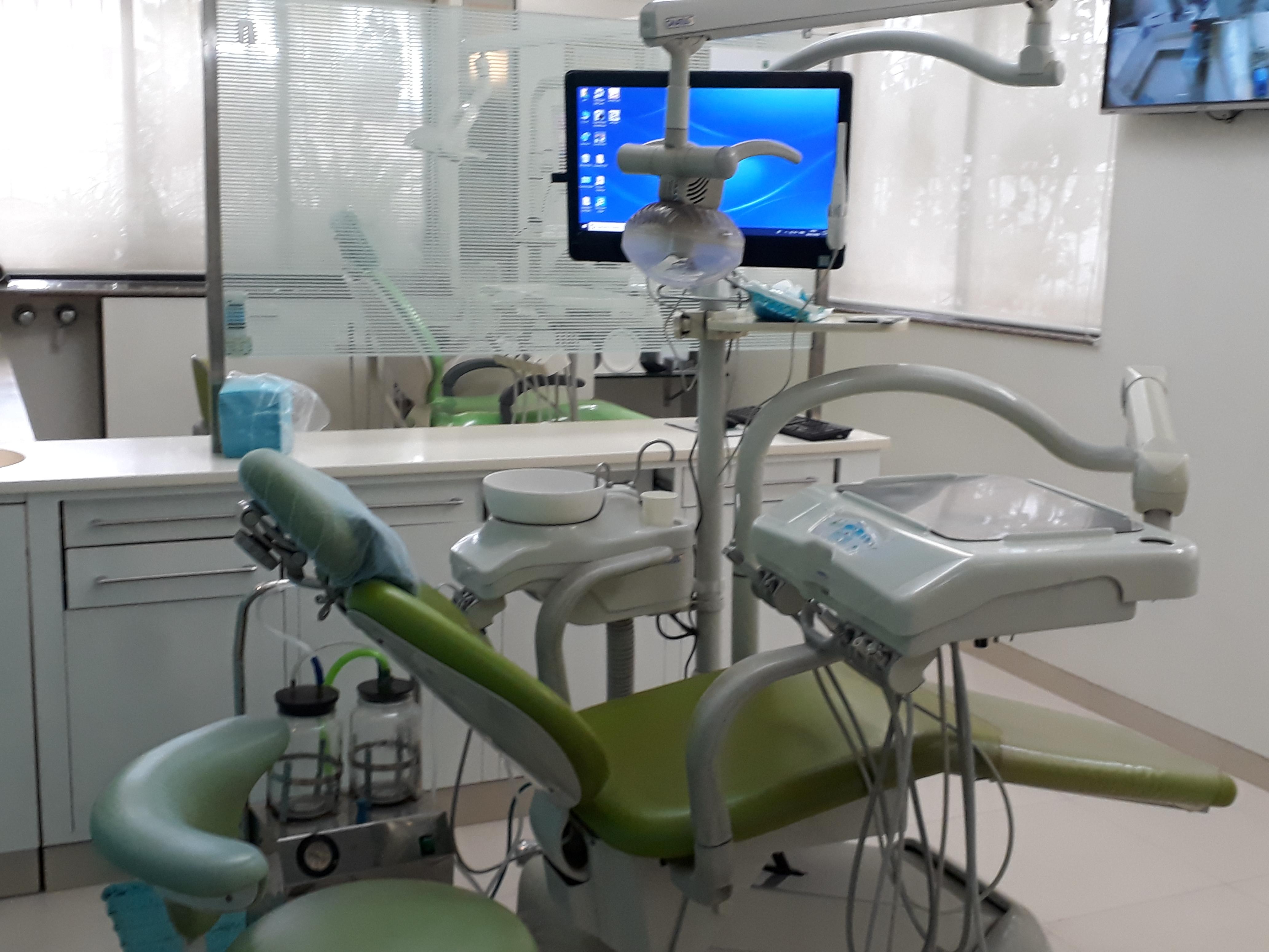 Treatment centre 1