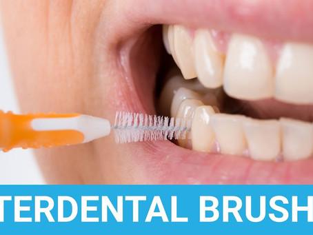 Interdental Brushing