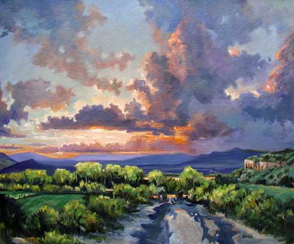 wBSlaterEvening-in-Mesa-Country-16x20-Oil-300dpi
