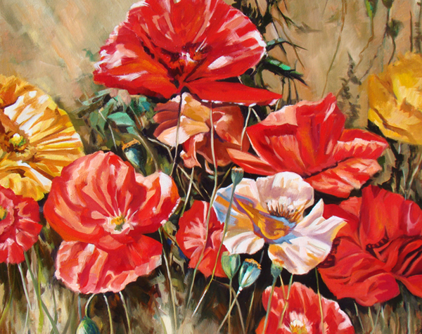 wSlater-Thicket-of-Poppies-24x30-Oil-90dpi