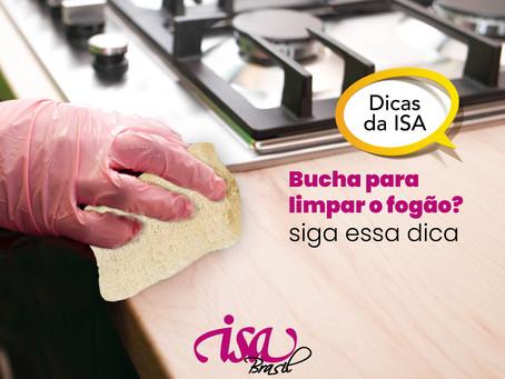 DICAS DA ISA | Cozinha Plim