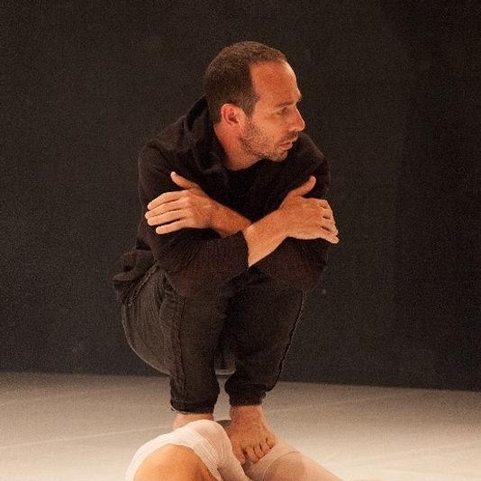 Performance by Hillel Kogan
