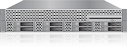 Coraid EtherDrive ZX: