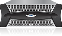 Coraid EtherDrive EX: