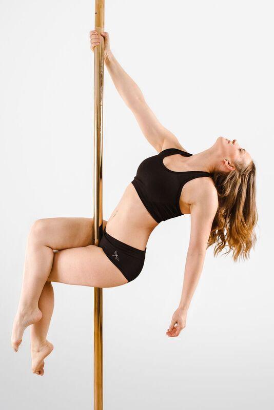 Pole Dance & Fitness Schnupperstunde