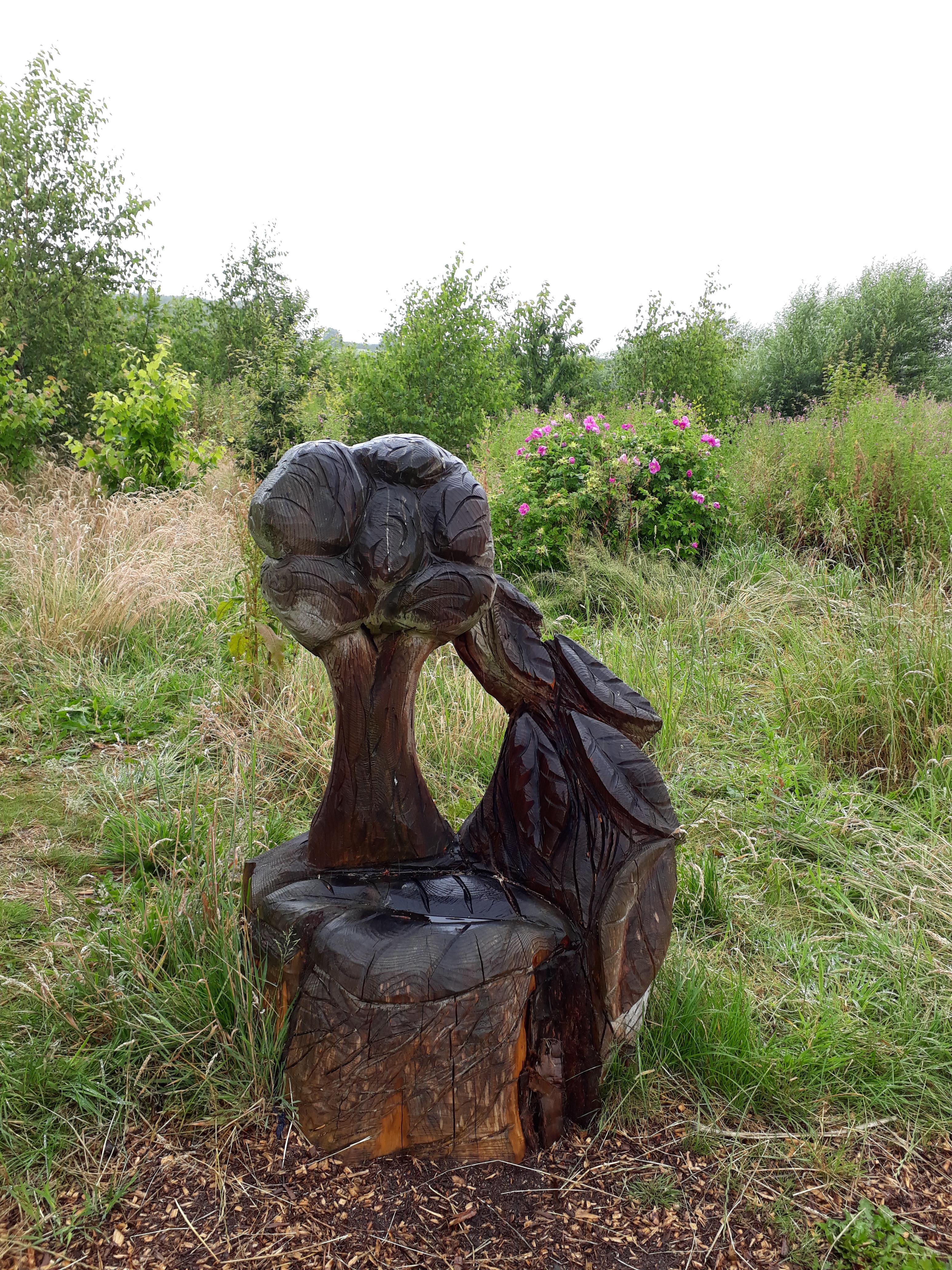 Tree Tots @ Whistlewood Wednesdays am