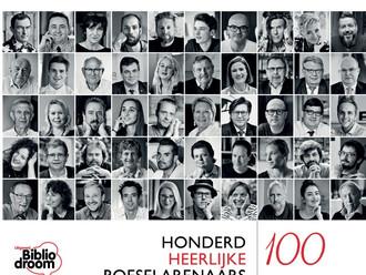 Honderd Heerlijke Roeselarenaars