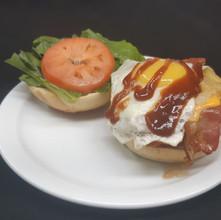 Aussie Burger - Pinawa Club