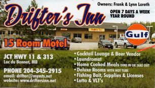 Drifter's Inn
