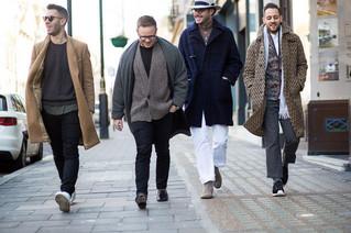 Street Style London 2015