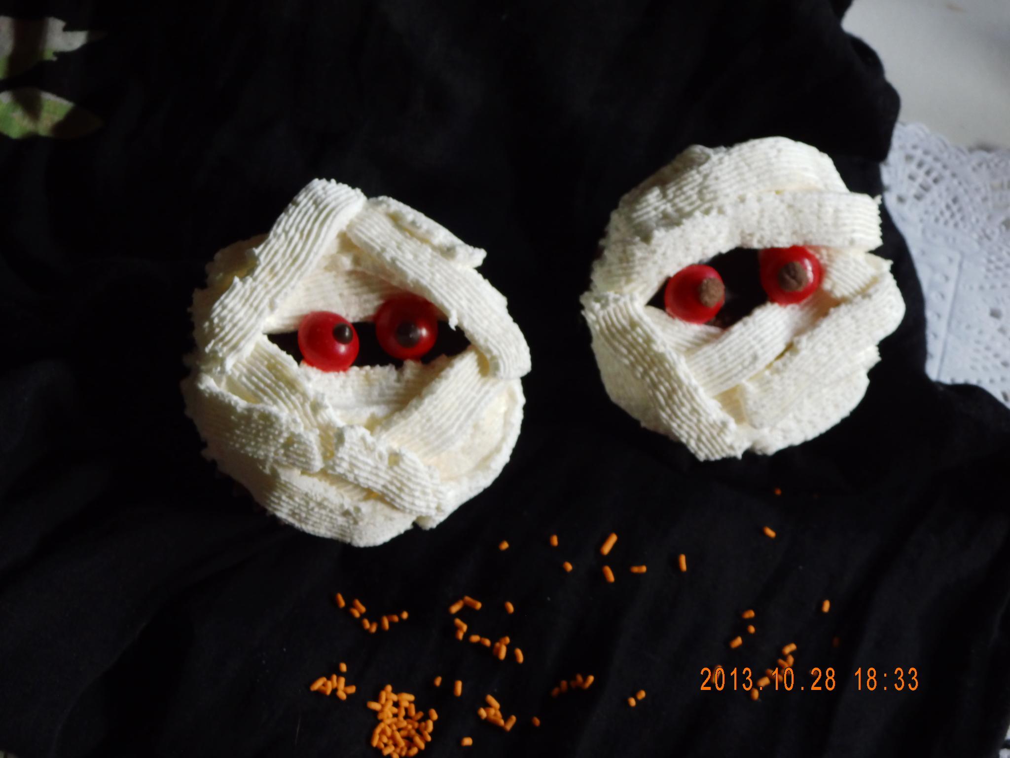 Momias hallowen