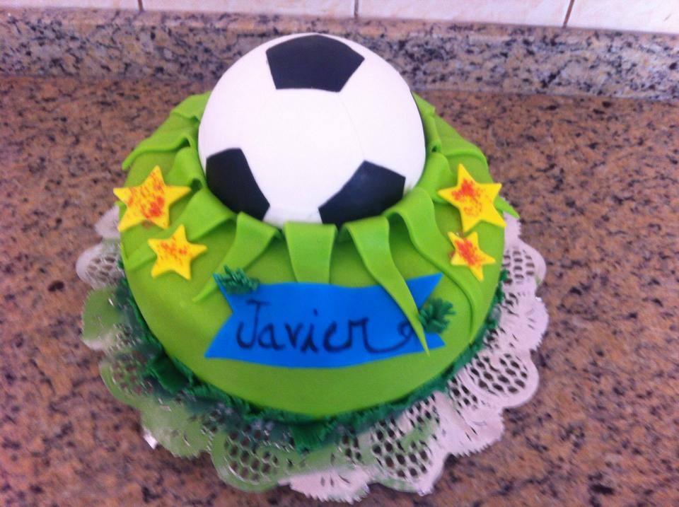 Pastel futball