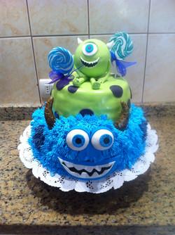 Pastel Monster Inc.