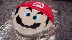 Pastel Mario Bross