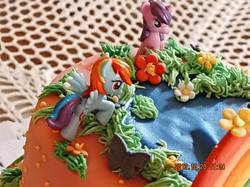 My litle ponny