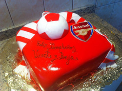 Pastel Arsenal