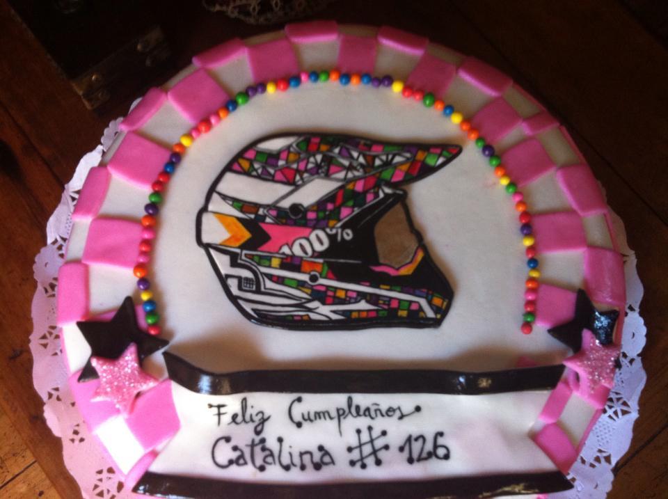 Casco Catalina