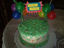 Hojadre cumpleaños