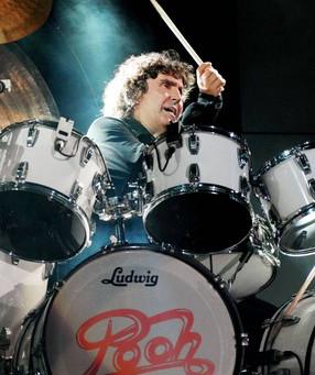 È morto Stefano D'Orazio, lo storico batterista dei Pooh aveva 72 anni.