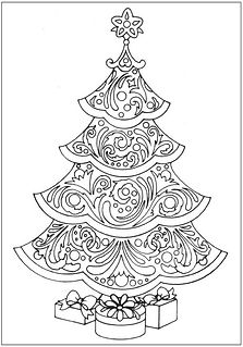 coloriage-Noël-à-imprimer-gratuitement-2