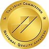 The Joint Commission Accreditation for dru and alcohol treatment centers