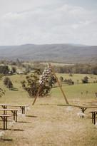 Gorgeous Ceremony Site
