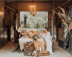 Wedding & Event Creators Stylists